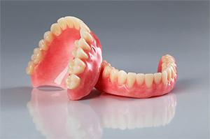 Advanced Services Sutton - Dentures