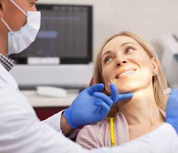 At Sensational Smiles near Wallington, provide emergency dental care when you need it.