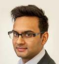 Dr. Suril Amin