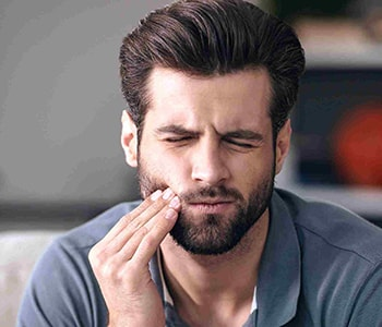 Pain Relief for Toothaches