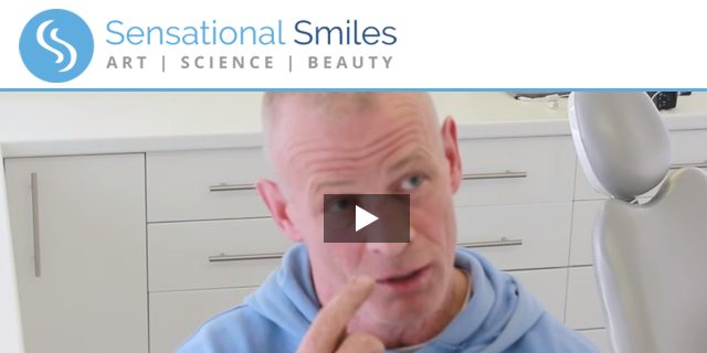 Dr Amin, Sensational Smiles Patient testimonials video1