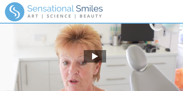 Dr Amin, Sensational Smiles Patient testimonials video2