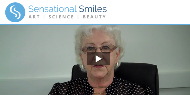Dr Amin, Sensational Smiles Patient testimonials video3