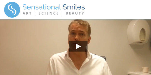 Dr Amin, Sensational Smiles Patient testimonials video4